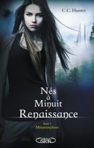 nes-a-minuit-renaissance-tome-1-de-cc-hunter
