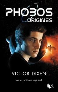 phobos-les-origines