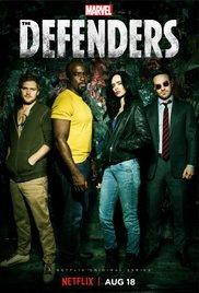Defenders saison 1