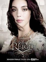 Reign saison 4