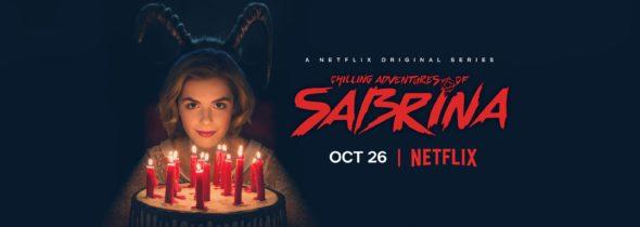 Sabrina saison 1