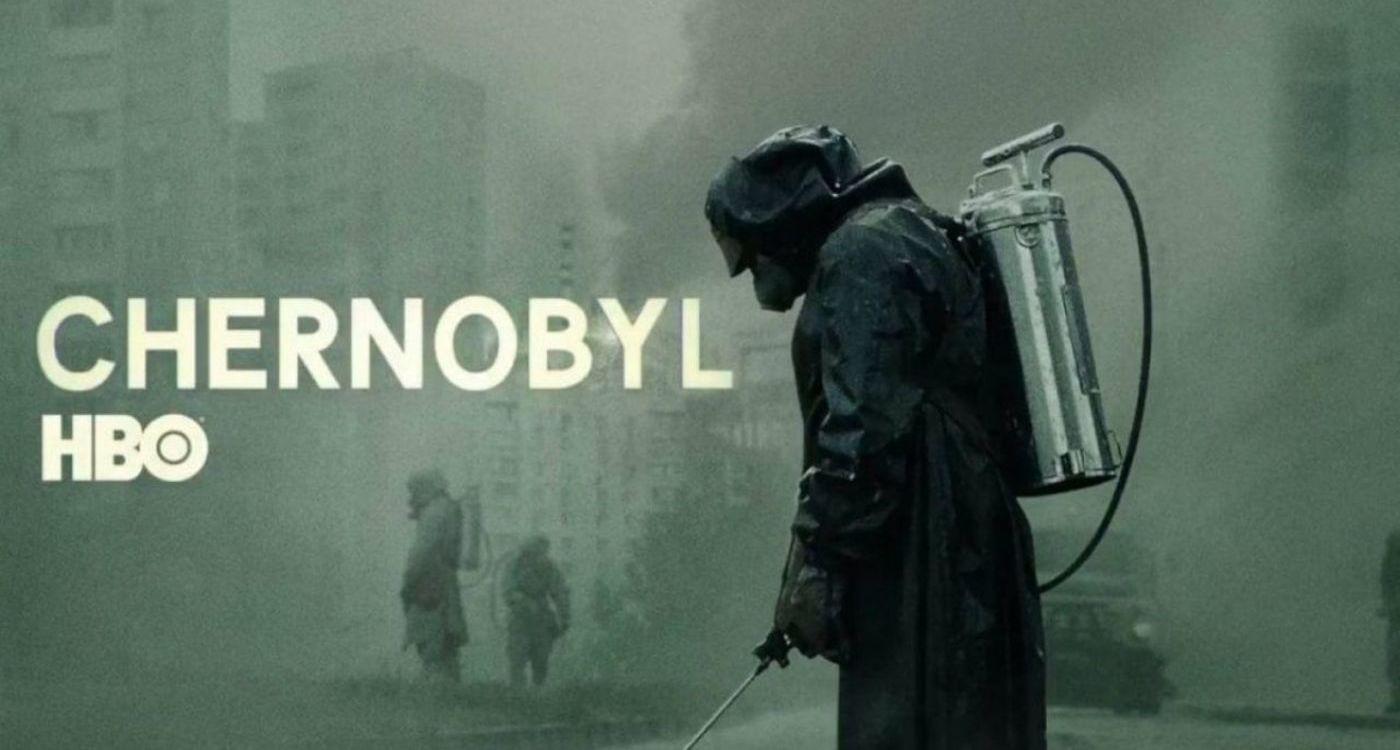 Chernobyl saison 1