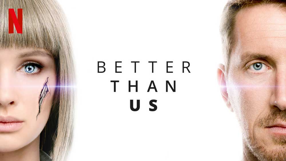 Better than us saison 1