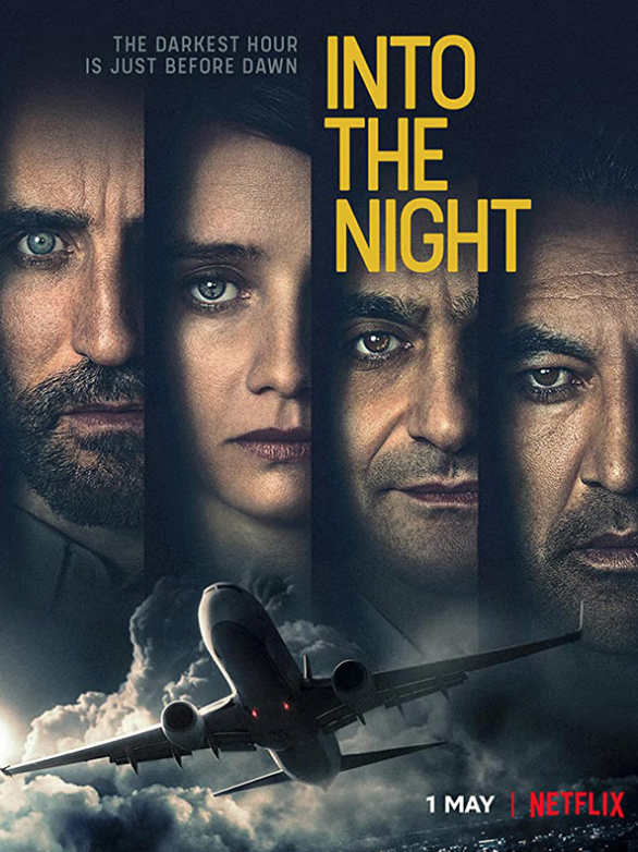 Into the night saison 1